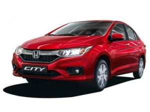 The Honda City