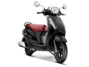 Suzuki Access 125 SE
