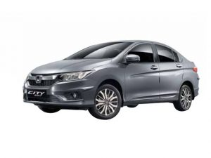 All New Honda City